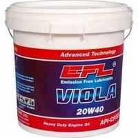 Viola 20w40 Heavy Duty Bucket Oil