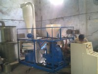 Pulverizer Machine For Plastic