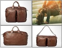 Leather Bags / Travel Mate