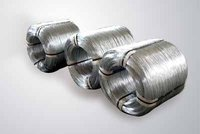 Patented Galvanized Steel Wire