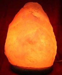 Rock Salt Lamps