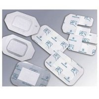 Surgical Dressing Pads