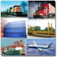 Global Freight Forwarding Service