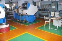 Epoxy Based Floor Coating Service