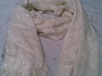 Sequence Viscose Fab Ladies Scarves