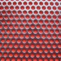 Vibrator Screen In Mild Steel Plates