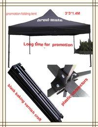3*3 Advertising Folding Tent