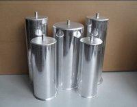 Capacitor Aluminium Case