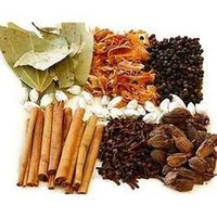 Culinary Spices