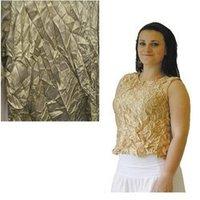 Honey Comb Crush Fabric