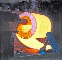 Narrow Strip Mill