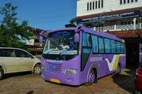 Mini Series Luxury Buses