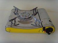 Portable Gas Stove ST-002