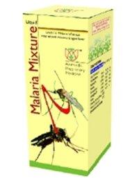 Malaria Mixture Liquid