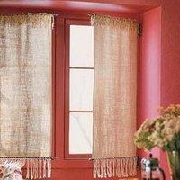 Heavy Techno Curtain Fabrics