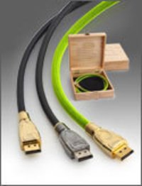 Luxurious & Hi-End Cables-Displayport Cable-Do-001b