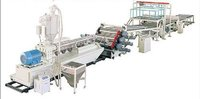 Pp Composite Sheet Extrusion Line