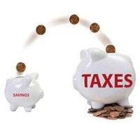 Tax Saving Planning Services