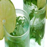 Fruit Syrups And Sarbat