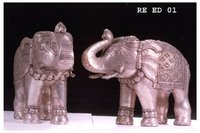 Handicrafts Elephant