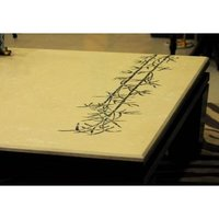 Marble Inlay Tables