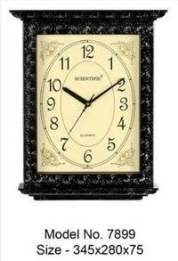 Model - 7899 Heritage Marble Tone Classic Clock