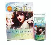 Slim Forte (White Bottle Top) Slimming Capsule