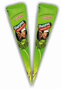 Shayna Mehandi Cone