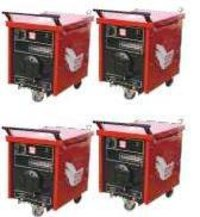 Ac Arc Welding Transformer (Double Mustang / Double Racer)