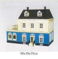 Mini Doll House (Qw60311)