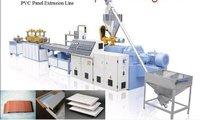 PVC Panel Production Machine