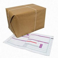 Express Courier For Documents Parcel Sample