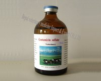 Gentamicin Sulfate Injection