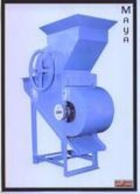 Groundnut Decorticator Machinery