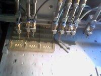 PVC Automatic Dispensing Machine