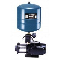 High Pressure Boosting System