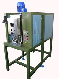 Heavy Duty Crimping Machine
