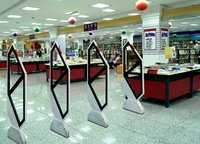 EAS Supermarket Anti-Theft Device