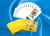 Promotion Gift Playing Cards