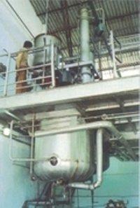 Industrial Resin Plant