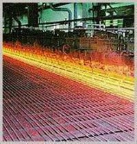TMT Rolling Mill Plant
