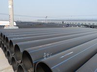 Underground Hdpe Oil Pipes