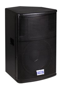 Single 15-inch Loudspeaker CS-115