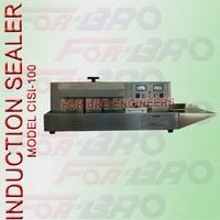 Induction Sealer (Cisi-100)