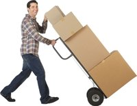Home / Office Relocation Services
