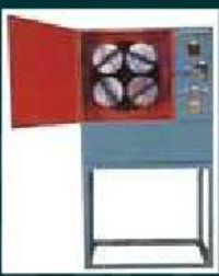 Centrifugal High Energy Finishing Machine CPM Series