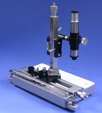 Traveling Microscope