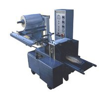 Bread Packaging Machine