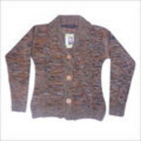 Pashmina Ladies Sweaters