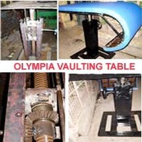Vaulting Table